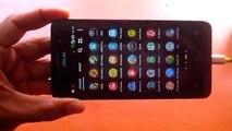 Cara Merotasi Tampilan Menu Pada Android Secara Otomatis