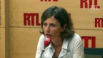 """Emmanuel Ménard : """"On ne peut pas continuer à accueillir des migrants avec ce taux de chômage"""""""