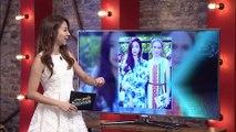 [Showbiz Korea] Kim Sa-Rang(김사랑),Kim So-Hyun(김소현) _ Star Picture