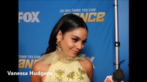 Vanessa Hudgens of So You Think You Can Dance 14 - Finale Interview