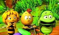 Un pénis dans un épisode de Maya l'abeille offusque les parents