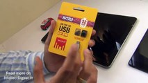 USB OTG Pen Drive For Smartphones & Tablets- Strontium 32GB Review