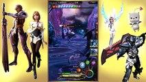 Mobius Final Fantasy OST Boss Theme