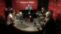 Michel Lussault, président du Conseil supérieur des programmes à l'Éducation nationale, répond aux auditeurs de France Inter