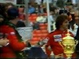 Gran Premio d'Europa 1985: Podio