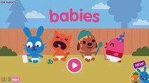 Fun Sago Mini Games Sago Mini Babies Kids Fun With Sago Mini Kids Games Educational Video