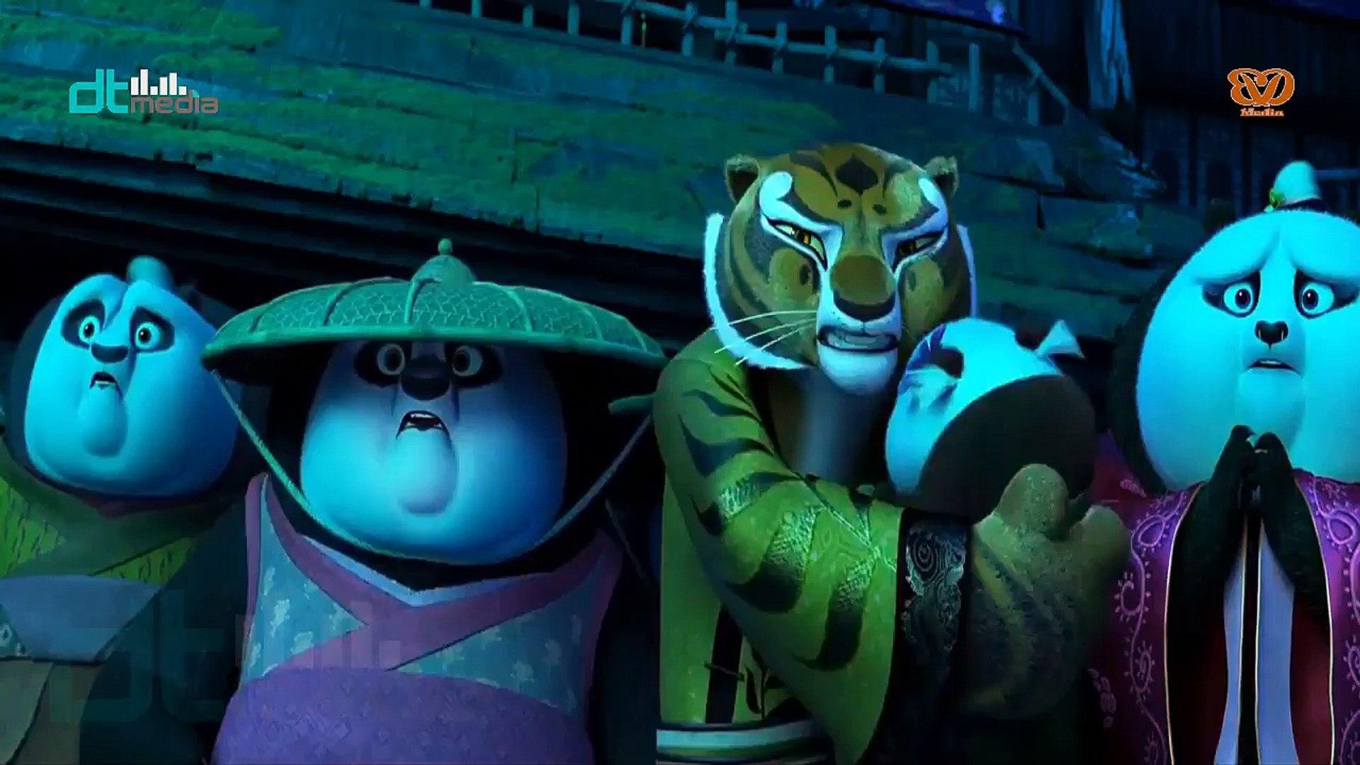 Nhạc Phim Remix - Kung Fu Panda - Nhạc Phim Lồng Nhạc Trẻ Remix Phim Hành Động Võ Thuật Hay