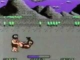 (NES) Caveman Games (2)