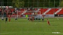 1-1 Aleksandr Rudenko Goal UEFA Youth League  Group E - 26.09.2017 Spartak M. Youth 1-1 Liverpool...