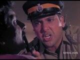Govinda Fighting Scene   Bhagyawan   Hindi Movie Fighting Scene   Govinda Action Scene  