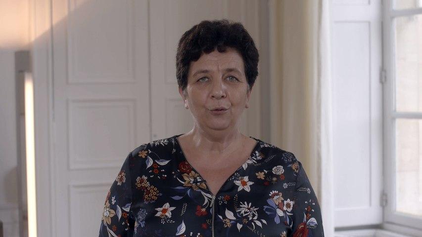 Prix PEPS 2017 - Message de Frédérique Vidal