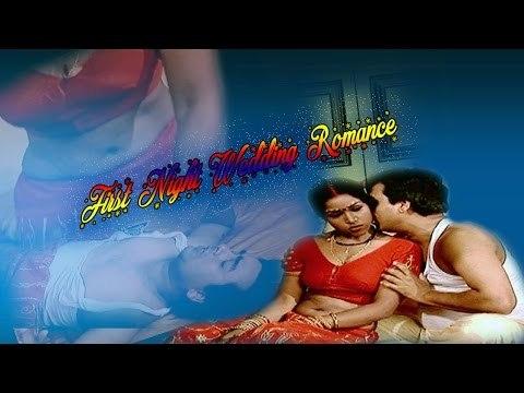 2017 Bhojpuri Hot Romance | First Night wedding Romance Scene | 2017 Bhojpuri Hot Scene |