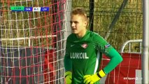 All Goals UEFA Youth League  Group E - 26.09.2017 Spartak M. Youth 2-1 Liverpool Youth