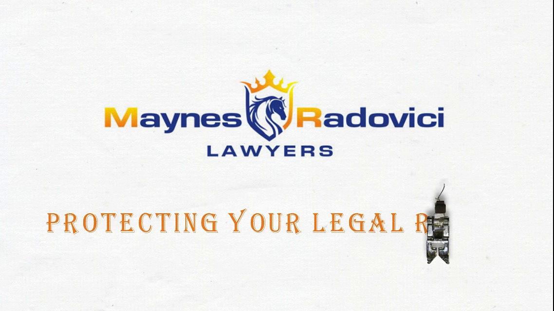 Injury Lawyer