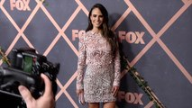 Jordana Brewster 2017 FOX Fall Premiere Party in Hollywood