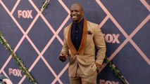 Terry Crews 2017 FOX Fall Premiere Party in Hollywood