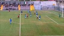 2-1 Daudè Van Der Kust Goal UEFA Youth League  Group F - 26.09.2017 Napoli Youth 2-1 Feyenoord Youth