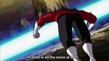 Dragon Ball Super Episode 109 English Subbed Preview/Trailer