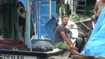 Karadenizli Balıkçılar Karadeniz'den Umduğunu Bulamadı