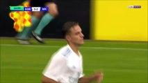 5-3 Martín Goal UEFA Youth League  Group H - 26.09.2017 Borussia Dortmund U19 5-3 Real Madrid Youth