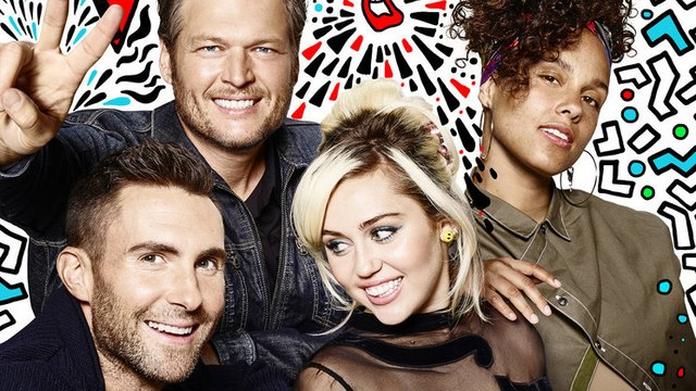 "Watch [online] The Voice - Season 13 Episode 2 : ""Blind Auditions Premiere""[S13.E02], Part 2 Streaming"