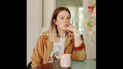 Gabrielle Shonk - The Cliff - Audio