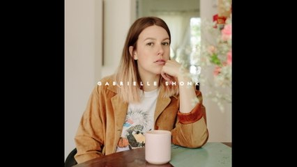 Gabrielle Shonk - The Cliff