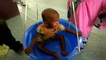 Μιανμάρ: Η UNICEF εκπέμπει SOS για τα παιδιά των Ροχίνγκια