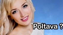Pourquoi les femmes ukrainiennes de Poltava sont-elles si belles et sexy