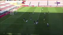 1-0 Rares Gabriel Flueras Goal UEFA Youth League  Group E - 26.09.2017 Sevilla Youth 1--0 Maribor...