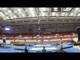 Kozlowski:Gesuelli - Men's Synchro Optionals - 2012 T&T Elite Challenge