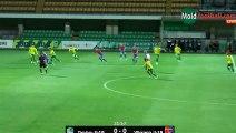 Victor Stina Goal HD - Zimbru Chisinau U19 1-0 Vllaznia U19 26.09.2017