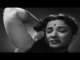 Ga Mere Mann Gaa   Asha Bhosle Superhit Old Hindi Song   Lajwanti   Nargis Dutt