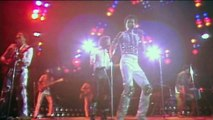 Michael Jackson & The Jacksons - Rock With You\Off The Wall Triumph tour snippets