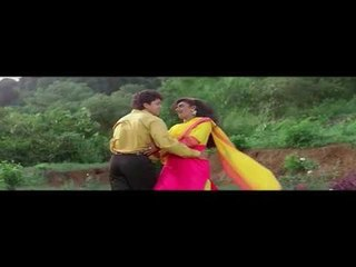 Kavita Krishnamurthy | Mere Seene Ki Betaabiyaan | Bollywood Song |