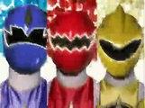 El día del Dinosaurio Parte 1 - Capitulo 1 | Power Rangers: Dino Trueno