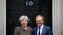 Brexit: non ci sono progressi sufficienti nei negoziati Ue-Regno Unito