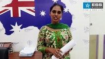 Australia Study Visa Success Story - Kiranjot Kaur