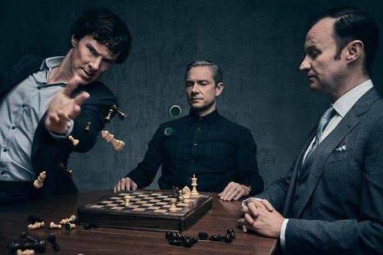Stream Sherlock