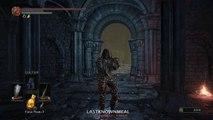 Dark Souls 3 - Dark Armor Set & Dark Sword Farming Location / Guide
