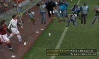 Pro Evolution Soccer 5 - 2005 - FC Barcelona VS Real Madrid