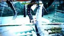 [Mabinogi Heroes (Vindictus)] Vella:Dualblade - Kraken 7080