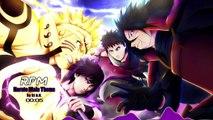Royalty Free Anime Music-Naruto Theme Fighting Song  No Copyright Sound 2017