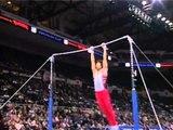 Hisashi Mizutori - High Bar - 2005 American Cup