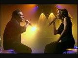 TU ES MON AUTRE – en duo avec Rick Allison – LARA FABIAN LIVE