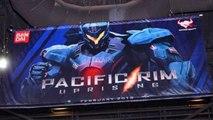 """John Boyega Releases Poster for """"Pacific Rim: Uprising"""""""