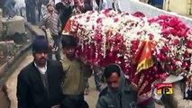 Jag-Te-Dou-Mazloom-Guzre---Multan-Party-2016-17---TP-Muhrram-Nohay-2016-17