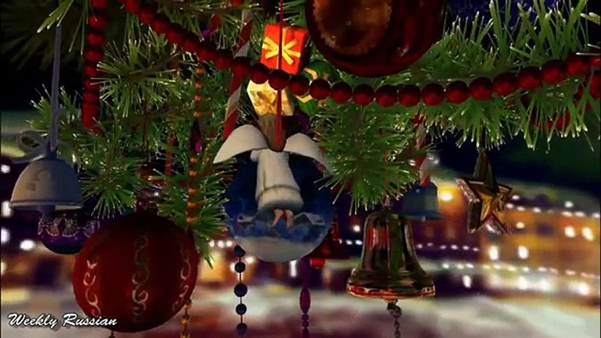 ❆ НОВЫЙ ГОД ровно в полночь придет ❆ С НОВЫМ 2017 ГОДОМ! ❆ Новогодние песни для детей и взрослых