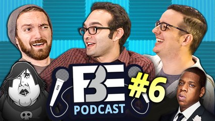 fbe podcast the end of emo dad spoilers starting fbe react jay z comments ep 6