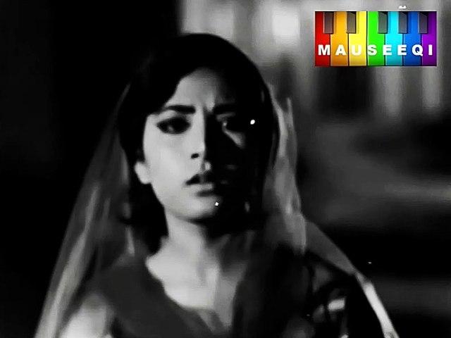Aey Baikason Kay Waali - Mehdi Hassan & Others - Film Behn Bhai (1968) Lyrics Fayyaz Hashmi - Music  A.Hameed